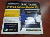 CENTRAL PNEUMATIC Nailer/Stapler BRAD NAILER